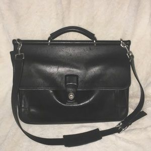 Coach Beekman BARCLAY BUSINESS Briefcase